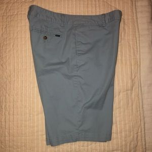 Polo by Ralph Lauren Light Blue Boys Short Sz 20